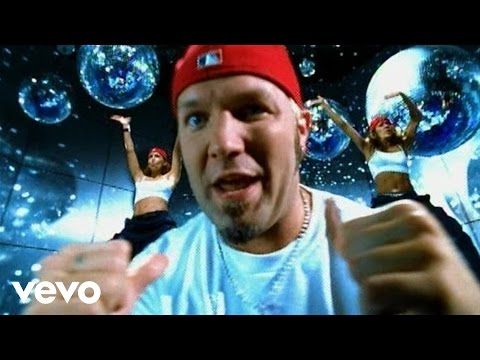 Limp Bizkit - Rollin' (Air Raid Vehicle)