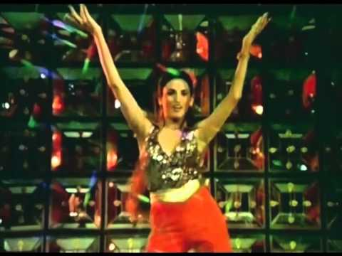 PARVATI KHAN - Jimmy Jimmy Aaja (Disco Dancer 1982) HQ