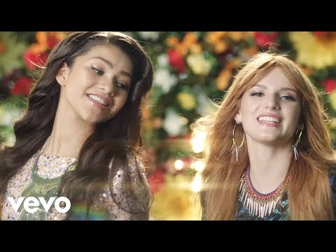 Bella Thorne, Zendaya - Fashion Is My Kryptonite (from