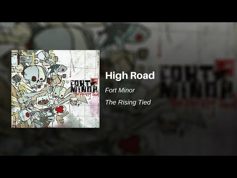Fort Minor - High Road (feat. John Legend)
