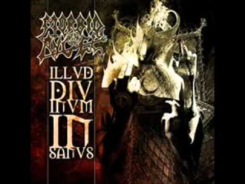 Morbid Angel - I am Morbid