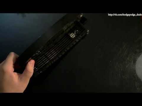 Обзор кулера Pelican Air Flo Cooler for PS3