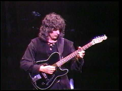 Blackmore's Night - Shadow Of The Moon (Live)