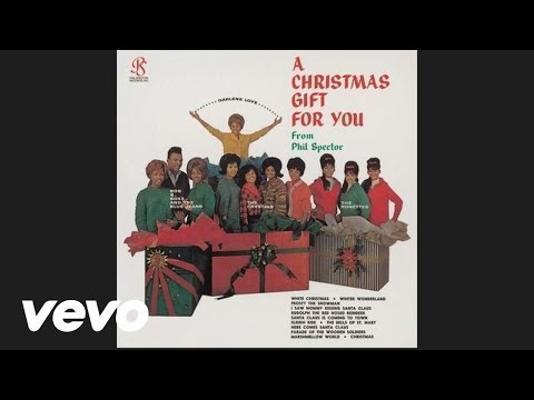The Ronettes - Sleigh Ride [2012 Sony Remaster]