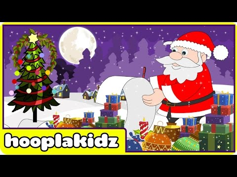 Best Christmas Songs | Jingle Bells Plus More Christmas Songs for Children