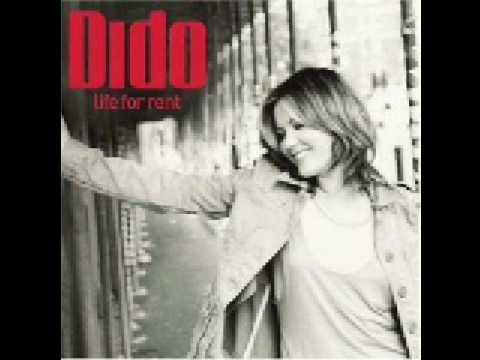 10. Dido - This Land is Mine