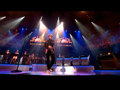 Cliff Richard | Somewhere Over The Rainbow | Bold As Brass Concert | 2010 |