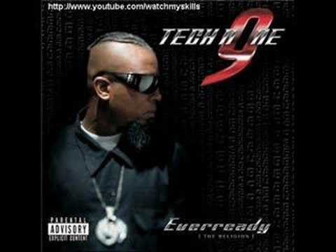 tech n9ne - Night & Day (Alpha Dog Soundtrack)