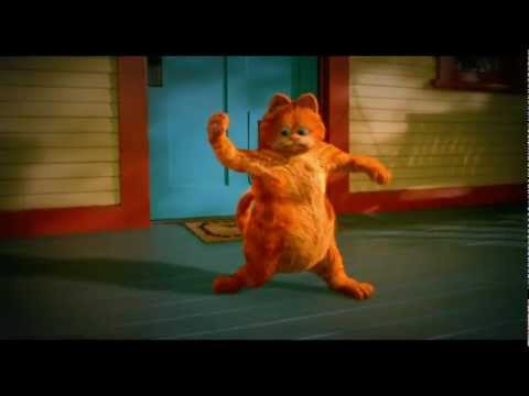 Garfield Dance - So Good