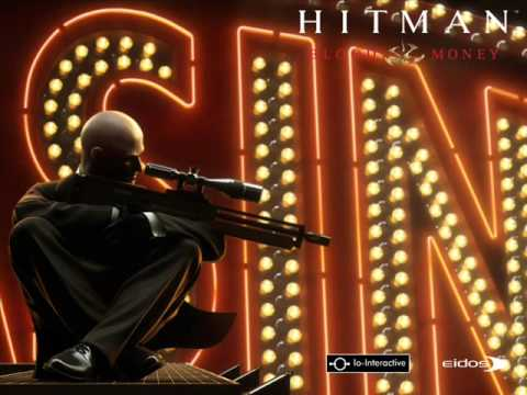 Hitman Blood money - Ave Maria