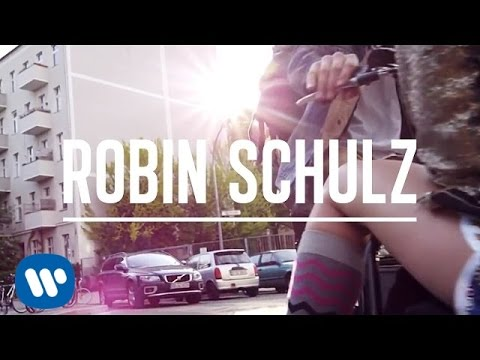 Lilly Wood & The Prick and Robin Schulz - Prayer In C (Robin Schulz Remix) (Official)