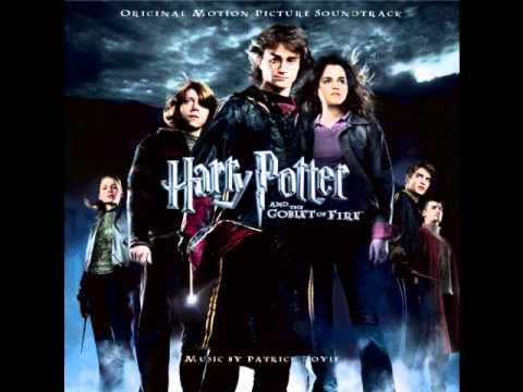 Harry Potter and the Goblet of Fire Soundtrack - 24 Magic Works - BONUSTRACK