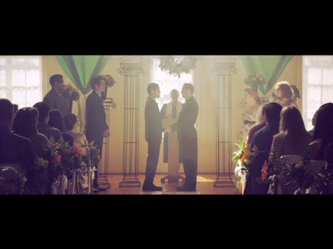 MACKLEMORE & RYAN LEWIS - SAME LOVE feat. MARY LAMBERT (OFFICIAL VIDEO)