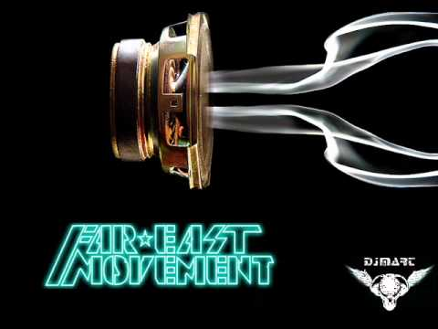 Far East Movement - Like A G6 ( Cahill Club Mix)