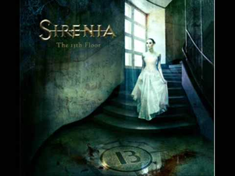 Sirenia - Lost in Life