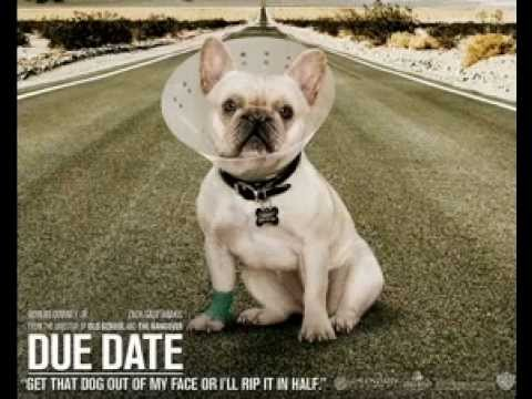 Due Date (2010) - 'Old Man'