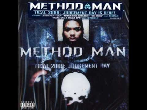 06. Sweet Love (feat. Cappadonna & Streetlife) - Method Man