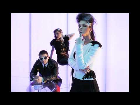 Lil Pop & LaLa by Babes - В Москве идет дождь (The rain in Moscow)
