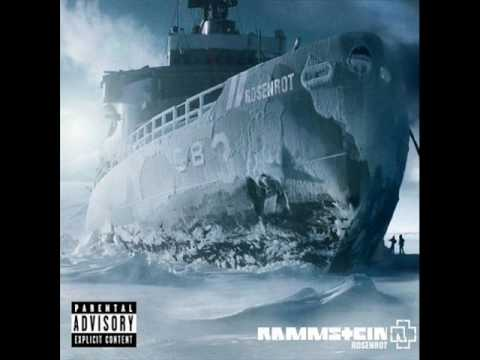 Rammstein feat. Sharleen spiteri - Stirb Nicht Vor Mir (Don't die before I do)