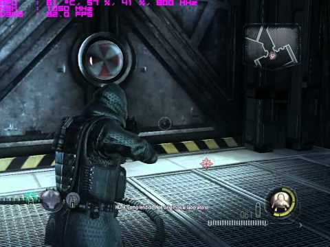 Resident Evil Operation Racoon City HD 6670 ddr3