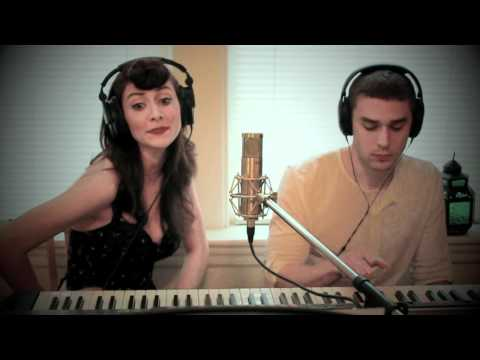 Look At Me Now - Chris Brown ft. Lil Wayne, Busta Rhymes (Cover by @KarminMusic)