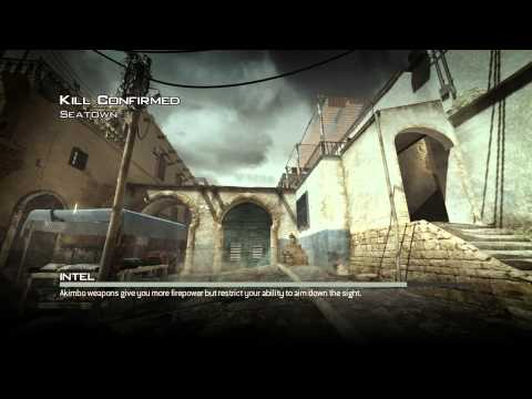 Maddyson.Обзор на игру Call of Duty Modern Warfare 3
