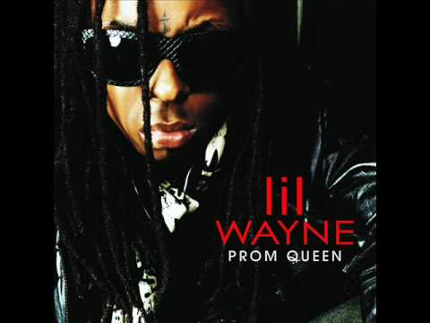 Lil Wayne Feat. Shanell - Prom Queen (Clean)