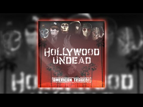 Hollywood Undead - Lump Your Head [Lyrics Video]