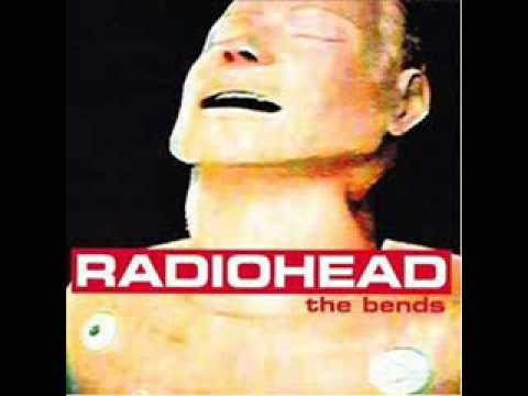 Radiohead/The Bends - 10 Black Star