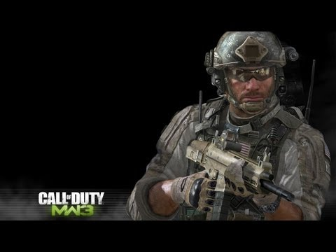 Modern Warfare 3 | Video Game Review