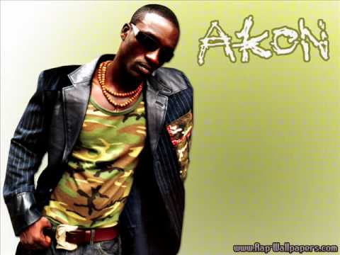 Akon ft. Filapine-Rock HQ.