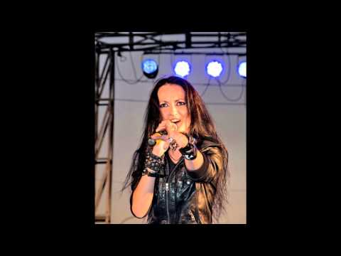 Eva Richie - Master passion greed Nightwish cover