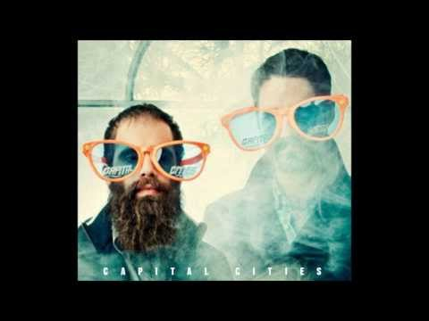 Capital Cities - Safe And Sound [Instrumental]